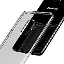 Baseus Simple Series TPU Case for Samsung Galaxy S9 (Black) FCJMALL
