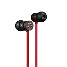 ur 2.0 3.5mm Wired Headphones Enhanced Bass Headset In-Ear Stereo Music Earphone Hands-free with Microphone