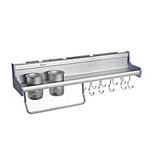 Aluminium Cutlery Organiser