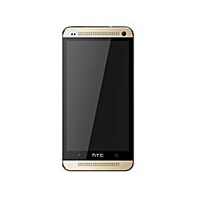 HTC One M7 2GB RAM 32GB ROM 2300mAh 4G Smartphones - Gold