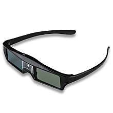 KX - 30 3D Active DLP-link Shutter Glasses For Optama - Black