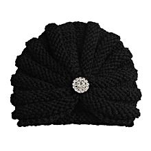 d193b47b6ac Toddlers Infant Baby Child Hollow Out Hat Headwear Hardness Cap Hat  8