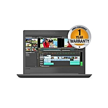 "ideapad 130, 14"" Intel Core i7-8550u 8GB RAM, 1TB HDD Free Dos - Black"