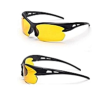 Stylish Night Vision Glasses - Night Driving Glasses