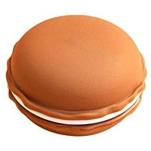 Xiuxingzi_Mini Earphone SD Card Macarons Bag Storage Box Case Carrying Pouch OR