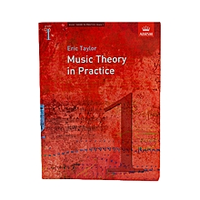 Music Theory In Practice By Eric Taylor – Grade 1
