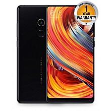 Mix2, 4G 64+ 6GB RAM - 12MP CAMERA (DUAL SIM ) - Black