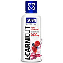 Liquid L- Carnicut 465ml Very Berry