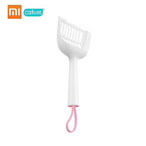 647c043a4930c Xiaomi Xiaomi Cature Pet Cat Litter Scoop Sifter Hollow Neater Scooper Cat  Sand Cleaning Scoop Tools with Deep Shovel Design for Pets Cat Dog