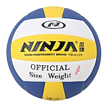 5# Size Outdoor Indoor Match Training Competition Standard Volleyball Ball