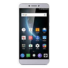 Smartphone Le Max 2 X821 4GB RAM 32GB ROM 5.7inch Android 6.0 OS 4G LTE 64-Bit Qualcomm Snapdragon 820 Q - Gray