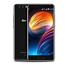 P6000 5.5-inch (6GB, 64GB ROM) Android 7.1, 6150mAh, 21MP + 8MP, Dual Sim 4G LTE Smartphone - Black