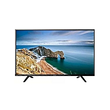 43E2 - Digital LED TV - Black