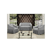 Superior Sofa Seat Covers For 3+2+1+1