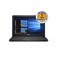 "Inspiron 3576 - 15.6"" -  Intel Core i5 - 1TB HDD - 4GB RAM - AMD Radeon 520 2GB Gaphics - Windows 10  - Black"