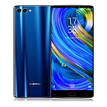 HOMTOM S9plus 6.0inch 720*1440 18:9 4G 8 Core 4+64G Android Smartphone UK Plug