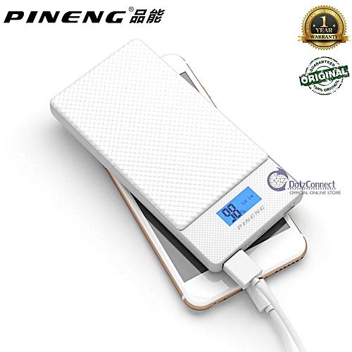 Pineng PN-993 10000mAh Quick Charge 3.0 Li-Polymer Power Bank BGmall