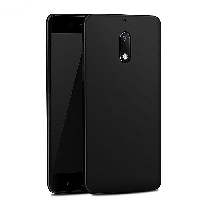 promo code 6c5ff f7c37 Soft Case For Nokia 3 Ultra Thin Smooth Back Cover Casing For Nokia3 Cases  Housing Shell