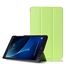 Slim Leather Case Cover  For Samsung Galaxy Tab A 10.1 (2016) SM-T580N-T585N GN