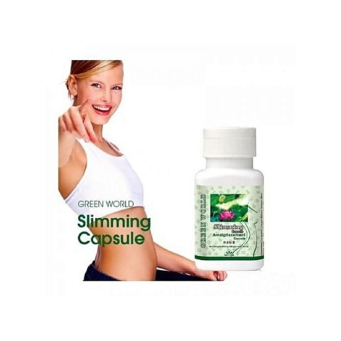 greenworld products for weight loss