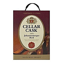cellar cask red sweet  5L