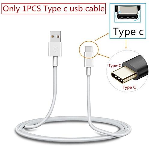 b1c26b774f6 Generic Adaptive Fast Charge 2 USB Port Car Charger + Type c usb 3.0 For  samsung Galaxy S8 S9 A3 A5 A7 2017 Xiaomi mi a1 a2 5t 6