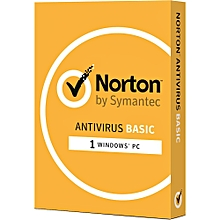 Antivirus - 1 Windows PC