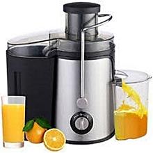 Juice Extractor 350W - Black & Silver