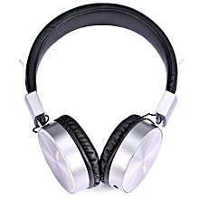 HOCO W2 Foldable Wired Gaming 3.5MM Music Headset Headphones