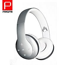 P35 Wireless Bluetooth 4.0 Stereo Headphone Headset Earphone For Mobile Phones