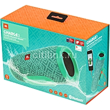 Portable Bluetooth Speaker Charge 3 Mosaic.