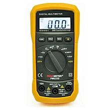 PEAKMETER MS8233D 2000 Count Auto Range Mini Digital Multimeter
