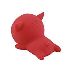 Pig Bluetooth Speaker Waterproof TF Card Audio Speakers Electronic Outdoor