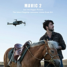 "MAVIC 2 ZOOM 3-axis Gimbal 12MP 1/2.3"" CMOS 2x Optical Zoom 4K Camera Drone Omnidirectional Obstacle Sensing RC Quadcopter"