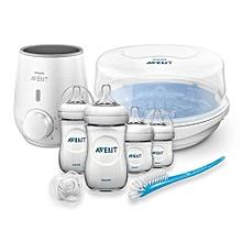 Avent Bottle Starter Set Kit