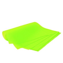 Fridge mats 4 pcs set(green)