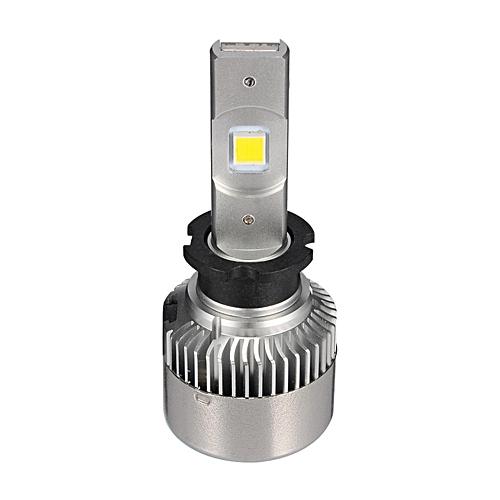 2PCS R3 70W 7000LM LED Car Headlights Bulbs H1 H3 H4 H7 H11 H13 9004 9005  9006 9007 9012 880-H3