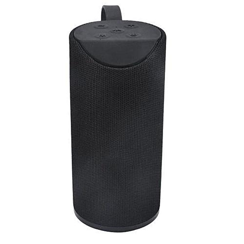 TG113 Bluetooth Speaker Waterproof Portable Outdoor Wireless Mini Column  Box Support TF Card U Disk Stereo Loudspeaker FCSHOP