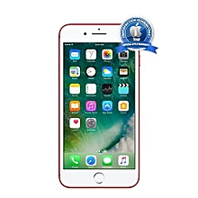 iPhone 7 Plus, 128GB +3GB RAM (Single SIM), Red