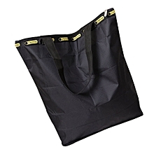 guoaivo Canvas Tote Shopping Bags Large Capacity Canvas Beach Bag B