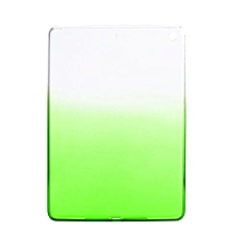 Ultra Clear Soft Silicone TPU Case Cover For ipad 9.7Inch 2017 Table LG