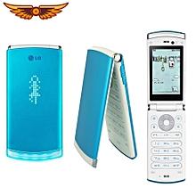 LG GD580 Cellphone - Blue