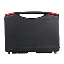 Portable Multi-Function Tool Box Hardware Storage Box Repair Tool Box Case
