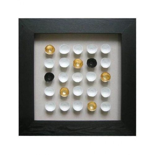 Sirocco cups 3d wall art buy online jumia kenya for Home decorations on jumia