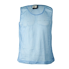 Vest Perforated- Sky- Xl