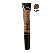 Pro-Conceal HD High Definition Concealer-Toast