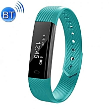 Fitness ID115 Heart Rate Smart Watch – Light Blue