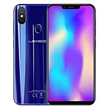 S9 4GB+32GB Dual Back Cameras 5.85 inch Android 8.1 MTK6750 Octa Core up to 1.5GHz OTG VoLTE Dual SIM Dual 4G Smartphone(Blue)