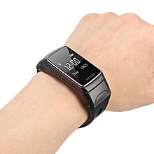 B3 smart watch-black