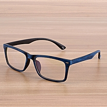 4212fca81081 Rectangle Anti-blue Light Glasses Frame Computer glasses